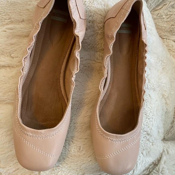 Toms Shoes | Toms Vegan Leather Ballet